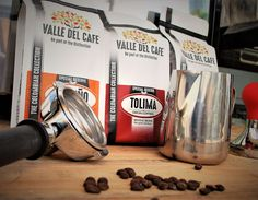 Valle del Cafe from Colombia, Fraiche Kitchen
