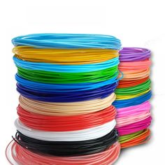 """HOT PRICES FROM ALI - Buy """"perfect Pen special abs filament pla pla filament printer abs pen pla plastic 20 colors abs No pollution"""" from category """"Computer & Office"""" for only 15 USD. 3d Printer Plastic, 3d Printer Cost, 3d Printer Parts, Pla 3d, Industrial 3d Printer, Print 3d, Stylo 3d, 3d Printing Materials, 3d Printer Filament"""