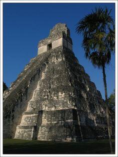 Tikal - Tikal, Guatemala