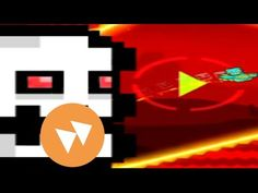 Geometry Dash - All Sub Zero Levels Fast and Reverse - YouTube