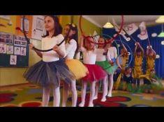 Taniec hiszpański - YouTube Dancing Baby, Dance Routines, Cartoon Faces, Tiny Dancer, Musicals, Preschool, Activities, Education, Creative