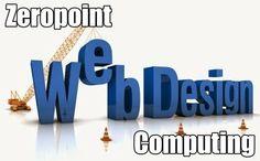 zeropoint computing: Best Web Design Services