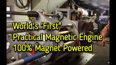 Self Running Magnetic Motor Stator Test update Tesla Technology, Science And Technology, Electromagnetic Generator, Science Electricity, Zero Point Energy, Power Generator, Battery Generator, Electrical Energy, Science Chemistry