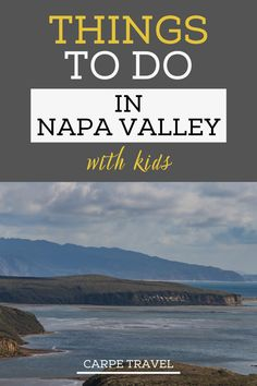 Looking for things to do in Napa Valley with kids? Carpe Travel has a variety of tips and information on doing wine country with your kids in tow. Check out their Family Wine Travel Guide which lists a variety of things to do with all ages from hiking, rafting, exploring a castle winery, riding a train, visiting art museums and wild animal safaris. Start planning your adventure today! Travel With Kids, Family Travel, Napa Valley Wine Train, Farm Day, Air Balloon Rides, Old Faithful, Group Tours, Bike Trails, Walking Tour