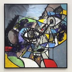 George Condo at Sprüth Magers, Los Angeles
