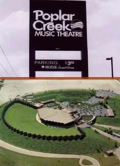 Poplar Creek Music Theatre