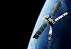 MEMS Based Micro Thrust Propulsion System May Help Small Satellites To Reach The Moon