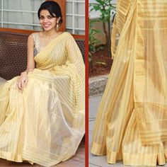 Creatively Carved Life: Exceeding collections of sarees from NVY Studio Indian Attire, Indian Wear, Indian Style, Indian Dresses, Indian Outfits, Indian Clothes, House Of Blouse, Modern Saree, Desi Wear