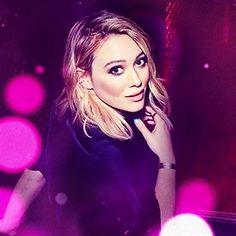 Hilary Duff ✾