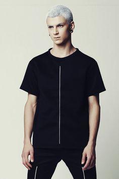 Herren Shirt Herren schwarz Shirt Herren kurzarm Shirt Mens