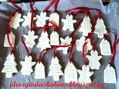 Ιδέες για δασκάλους: Στολιδάκια και cupcakes τα φετινά μας κεράσματα!