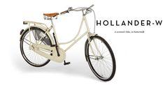 Hollander - W Bike | made.com
