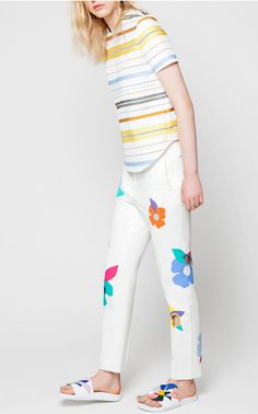 Mira Mikati Spring Summer 2016 Look 8 on Moda Operandi