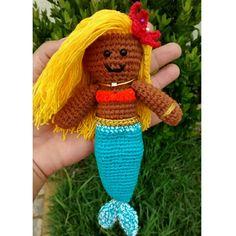 projeto sereia crochê Amigurumi#crochet #crochetdesign #croche #crocheted #crochetart #amigurumi #amigurumibrasil #handmade #crafts #artesanal #artesanato #feitoamao #sereia #mermaid