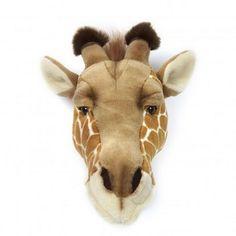 Giraffe Wall Mount $109.00 #sweetcreations #baby #toddlers #kids #decor