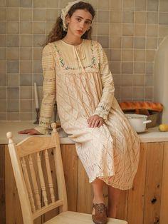 LIANER ART DRESS #bohointernal