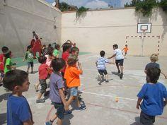 JOCS DE CUCANYA 2015 - Escola Enric Casassas . - Àlbums web de Picasa
