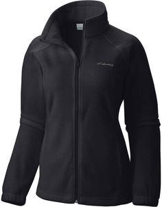74af3324cd8cf Columbia Benton Springs Full-Zip Fleece Jacket - Women s