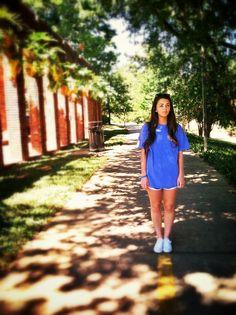 Beautiful spot on Mississippi State University campus. Starkville, MS