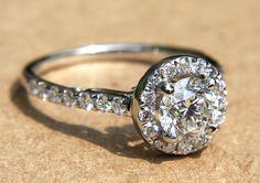 vintage inspired rings