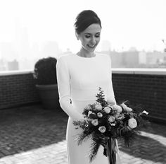 Photography: Trent Bailey Studio - trentbailey.com   Read More on SMP: http://www.stylemepretty.com/2017/04/13/happily-ever-after-for-a-couple-who-met-when-they-were-one/