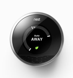 A Thermostat from the guy who brought you the iPod and iPhone?  Purchased.