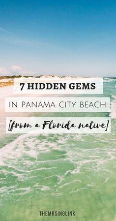 Destin Florida, Panama City Beach Florida, Visit Florida, Destin Beach, Florida Vacation, Florida Travel, Panama City Panama, Florida Beaches, Beach Trip