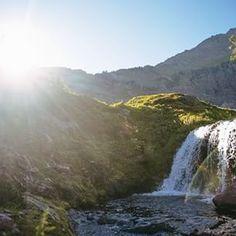 Williamson Lake, Chilliwack, BC.  (Photo: @rjbruni via Instagram) #exploreBC #explorecanada