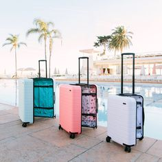Away suitcase(s) best luggage, cute luggage, luggage sets, carry on luggage, Best Carry On Luggage, Cute Luggage, Luggage Sets, Travel Luggage, Travel Bags, Luggage Brands, Hard Suitcase, Carry On Suitcase, Anastasia