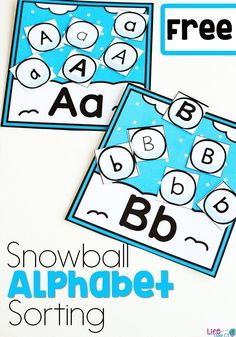 Your Kids Will Love This Fun Alphabet Activity!
