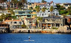 Newport Beach Harbor one of my all time favorites I was staying in the same hotel as Kevin Costner!!!