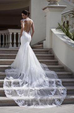 e0bc9369a07d  wedding  forlove  capri  sposa  matrimonio  white  like. Atelier Pantheon  · Collection2017 · Abito Da ...