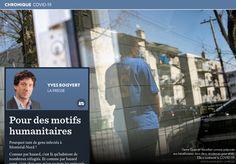 Pour des motifs humanitaires - La Presse+ Justin Trudeau, Motifs, Comme, Four Kids, Grief