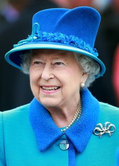 Queen Elizabeth II Photos - Queen Elizabeth II Becomes Britain's Longest Reigning Monarch - Zimbio