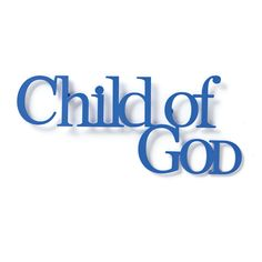 Embellish Your Story Child of God Magnet - NuMercy.com