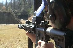 "IRS Needs AR-15′s For ""Standoff Capabilities""? 