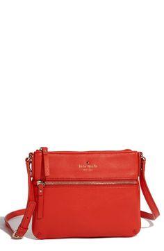 kate spade new york 'cobble hill - tenley' crossbody bag $178.00