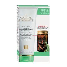 Colllistar trattamento anti cellulite