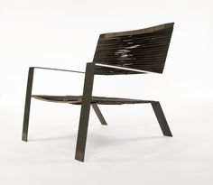 Cochise Chair | Cade Hayes