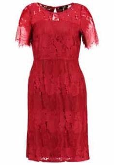 FLORAL  - Sukienka koktajlowa - pink