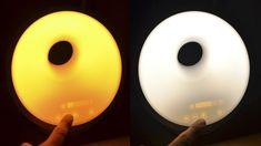 Im Test: Philips Wake-up Light LED HF3651/01