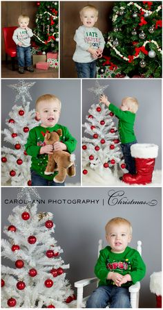 Carol-Ann Photography Christmas Mini Sessions