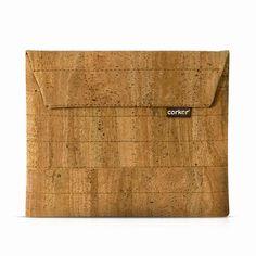 Cork Sleeve for iPad Air