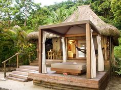 Qamea Resort and Spa, Fiji