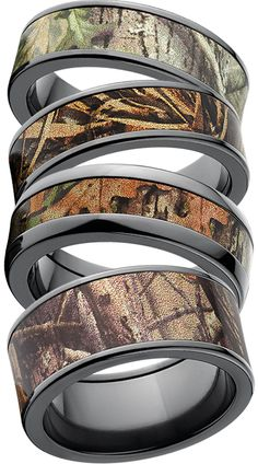 Kick Ass #camorings - #realtree #mossyoak #perfectgift   http://www.thejewelrysource.net/index.php/outdoor-lovers/realtree-camouflage-rings.html