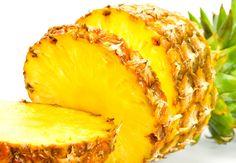 Ingrediente Rei – ANANÁS  Saiba mais sobre este fruto delicioso e versátil.