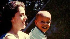 Stanley Ann Dunham Obama Soetoro - President Obama's mother