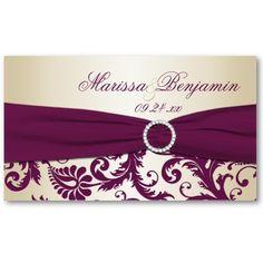 Christian Louboutin Ivory Wedding Shoes Seating Ideas Fall Weddings G Damask Wedding, Gold Wedding, Wedding Bells, Dream Wedding, Wedding Favor Tags, Wedding Place Cards, Wedding Invitations, Invites, Wedding Stuff