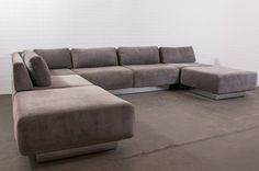 http://www.midcenturymodernfinds.com/seating/sectional-sofa-by-harvey-probber  $6000  MIDCENTURY MODERN FINDS