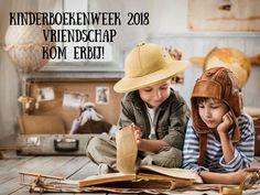 De Kinderboekenweek 2018 is van 3 tot en met 14 oktober met het thema Vriendschap; Kom erbij! Dit is de overzichtspagina met alle tips en lesideeën van jufmaike.nl rondom deze speciale week/10 dagen.Deze pagina wordt dus verder aangevuld.